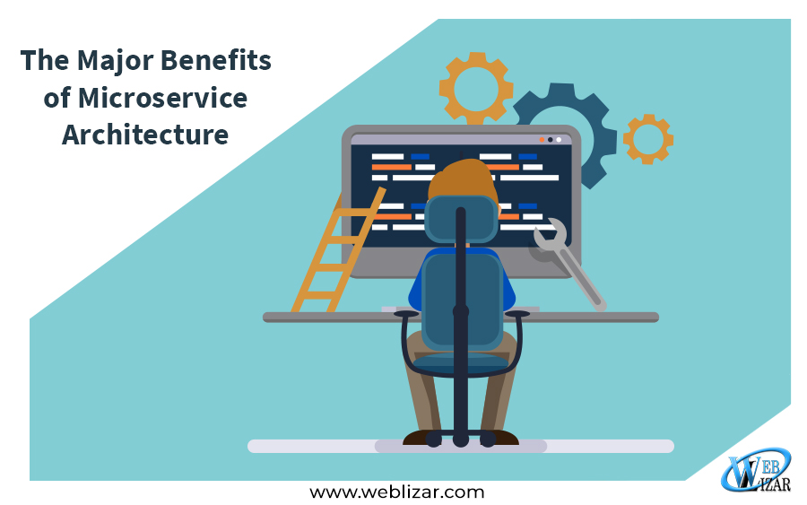 The Major Benefits of Microservice Architecture