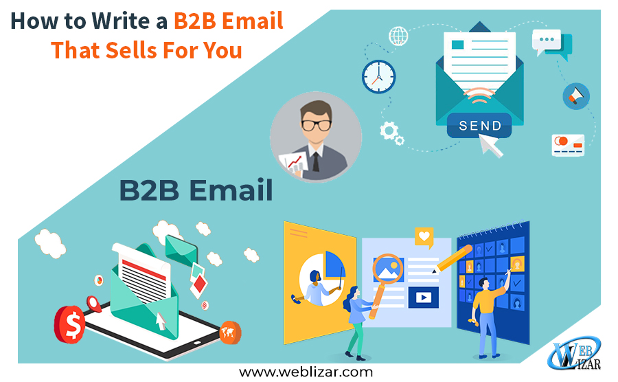 How to Write a B2B Email That Sells For You