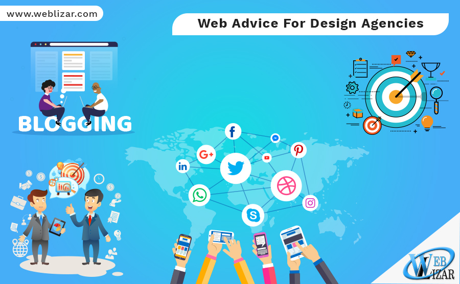 Web Advice For Design Agencies