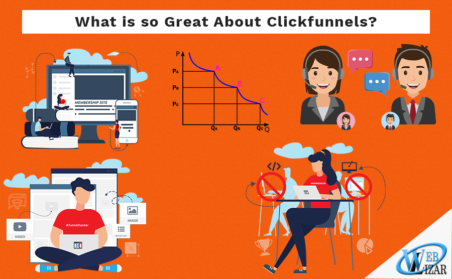 What is so Great About Clickfunnels?