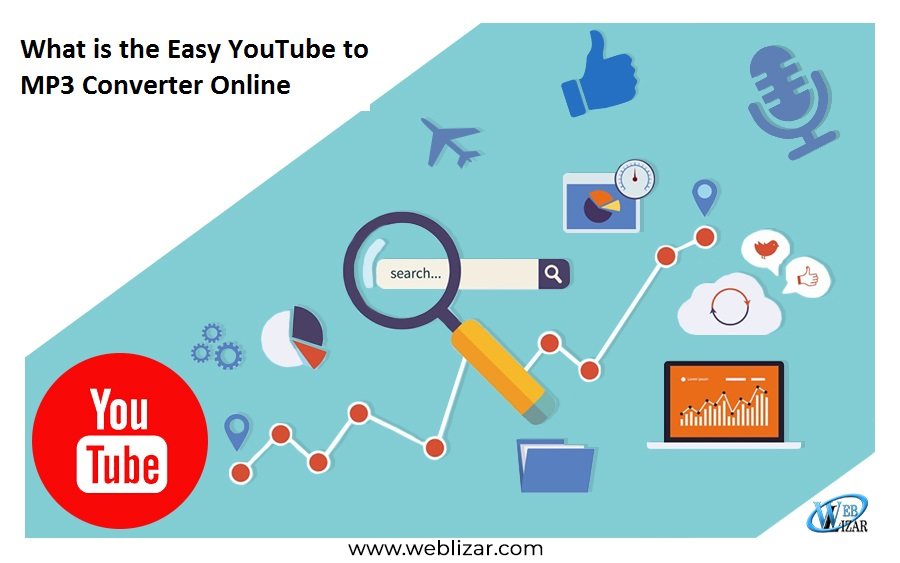 What is the Easy YouTube to MP3 Converter Online