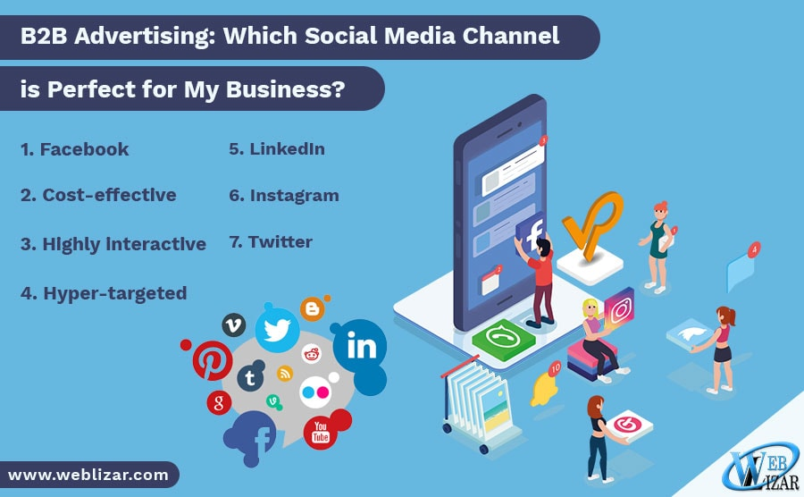 Which Social Media Channel is Perfect for My Business?