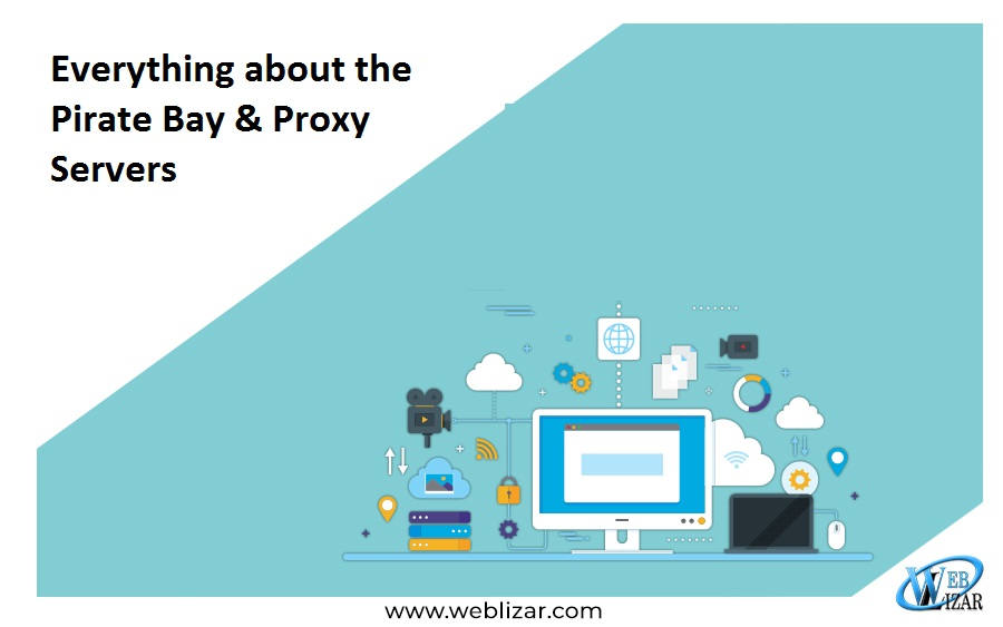 Everything about the Pirate Bay & Proxy Servers