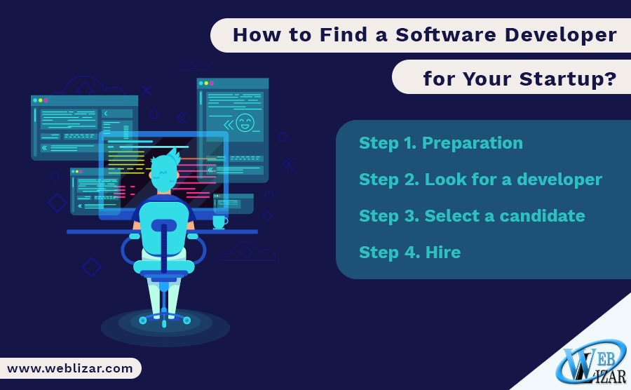 How to Find a Software Developer for Your Startup?