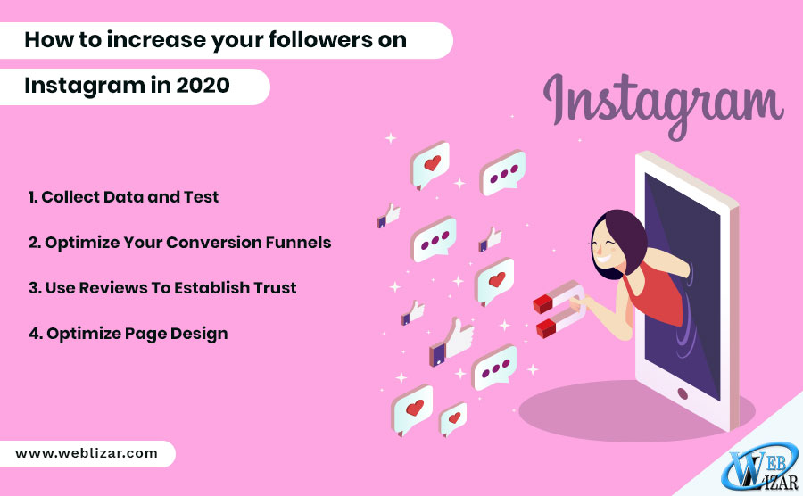 How to increase your followers on Instagram in 2020
