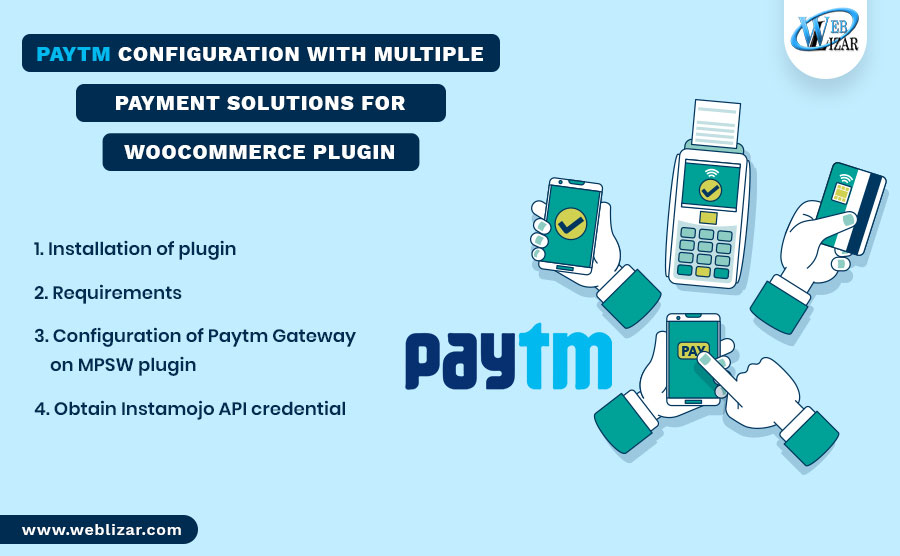 Paytm Configuration with Multiple Payment Solutions for WooCommerce Plugin