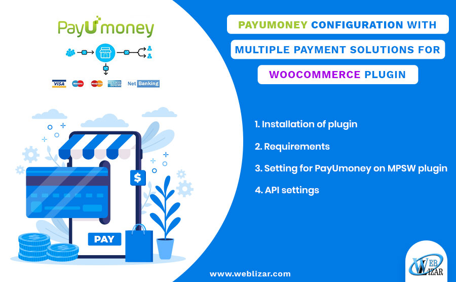 PayUmoney Configuration with Multiple Payment Solutions for WooCommerce Plugin