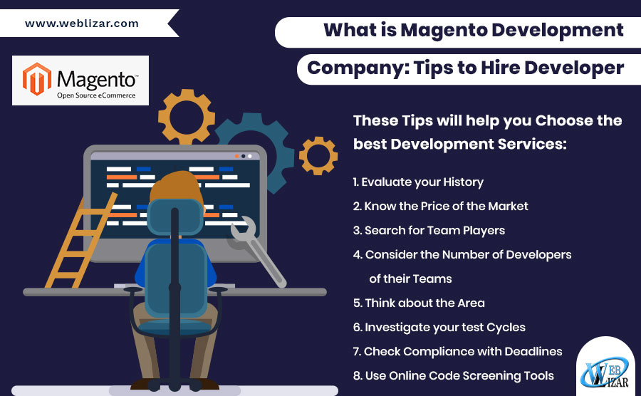 What is Magento Development Company: Tips to Hire Developer