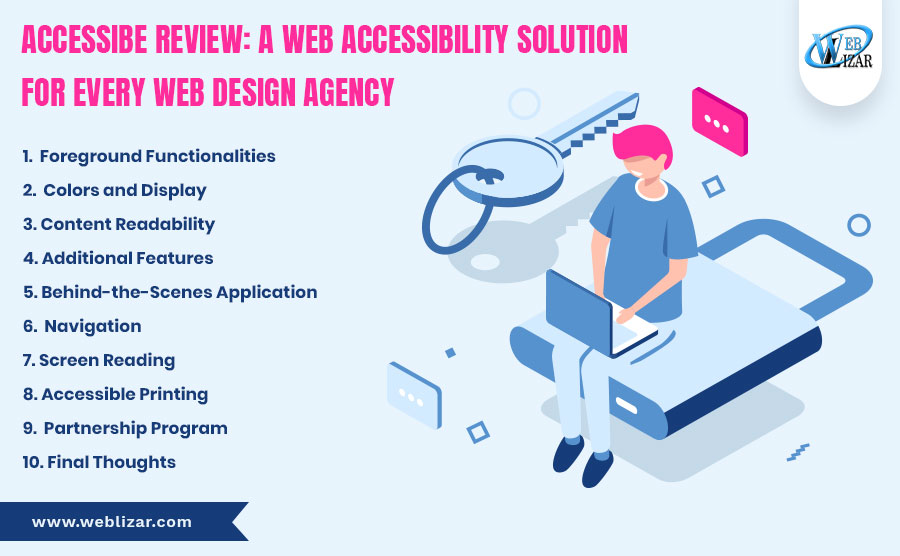 AccessiBe Review: A Web Accessibility Solution for Every Web Design Agency