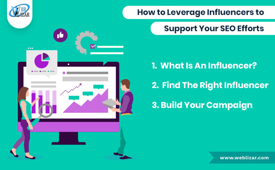 How to Leverage Influencers to Support Your SEO Efforts