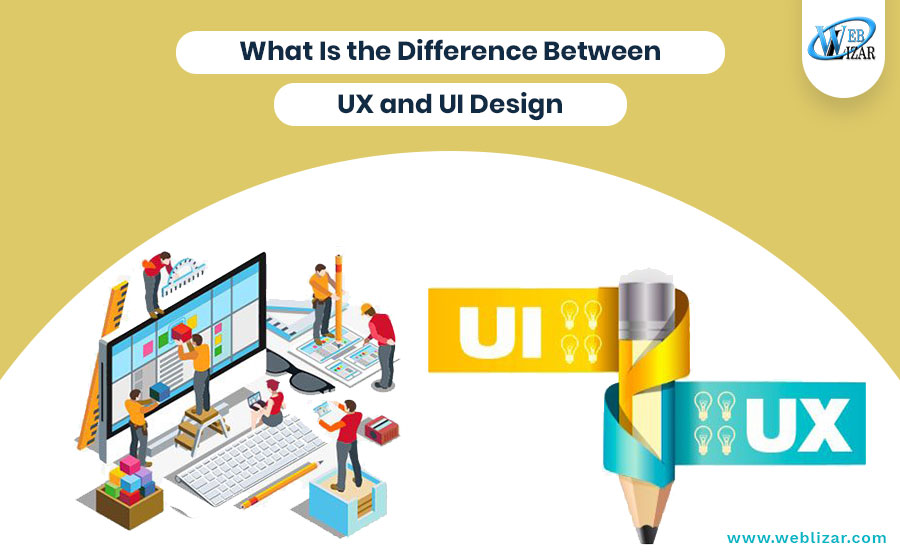 What Is the Difference Between UX and UI Design