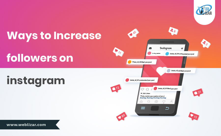 increase followers on instagram