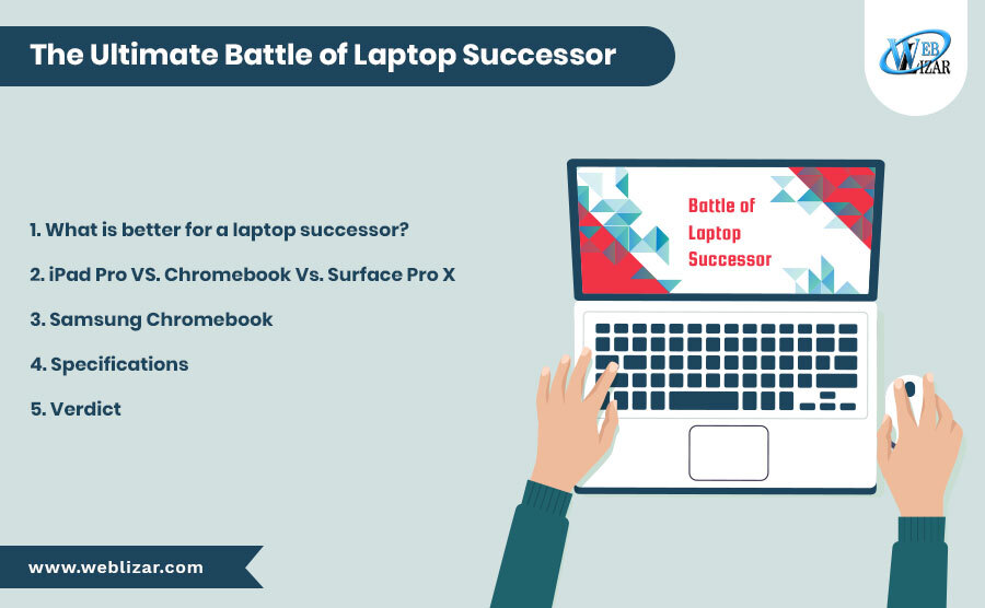 The Ultimate Battle of Laptop Successor