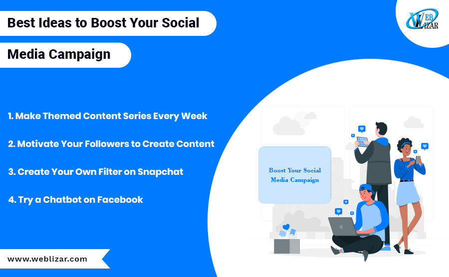 Best Ideas to Boost Your Social Media Campaign