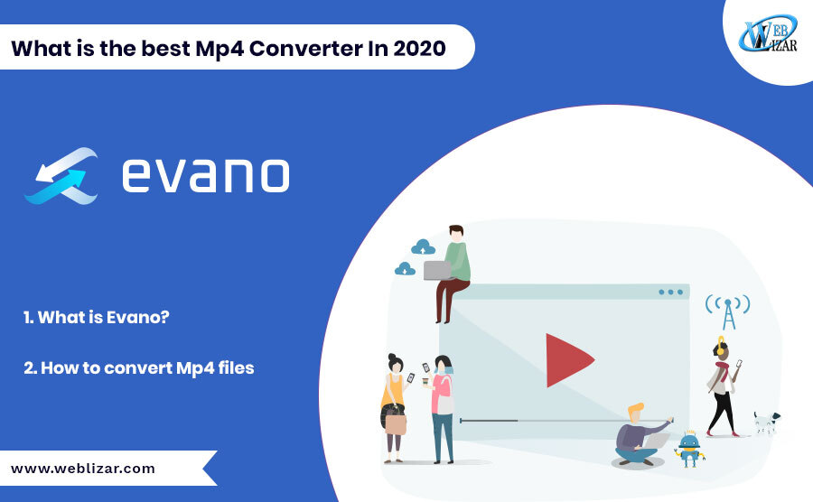 What is best mp4 Converter in 2020