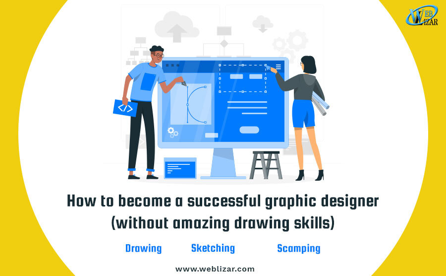 How to become a successful graphic designer