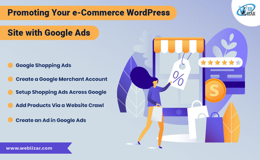 Promoting Your e-Commerce WordPress Site with Google Ads