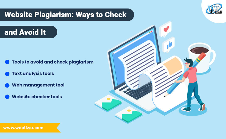 Website Plagiarism: Ways To Check & Avoid It
