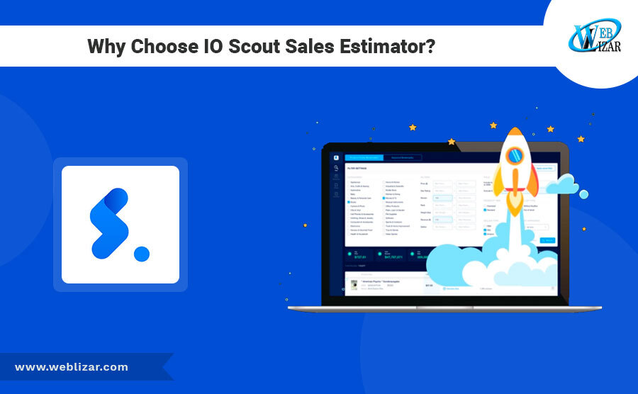 IO Scout Sales Estimator
