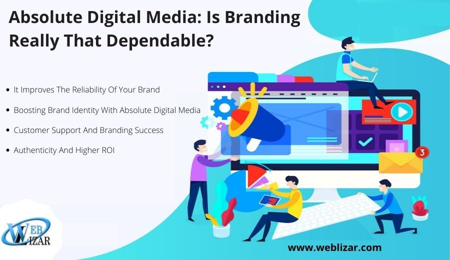 Absolute Digital Media: Is Branding Really That Dependable?