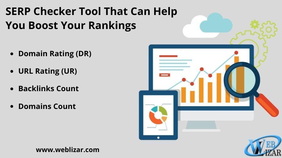 SERP Checker Tool That Can Help You Boost Your Rankings
