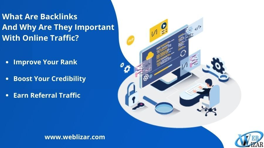 What Are Backlinks And Why Are They Important With Online Traffic?