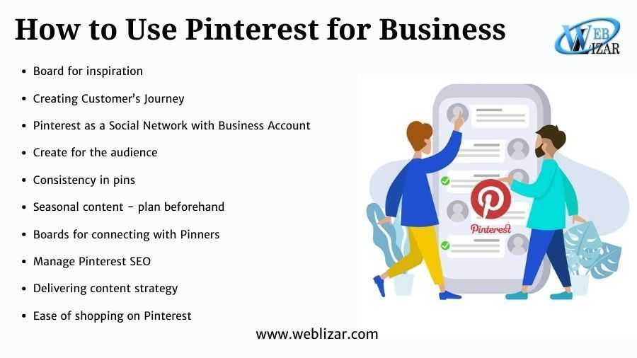Pinterest Tips: 14 Strategies on How to Use Pinterest for Business.
