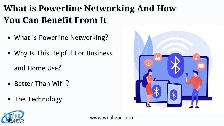 What is Powerline Networking And How You Can Benefit From It