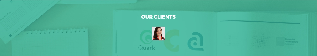 front client