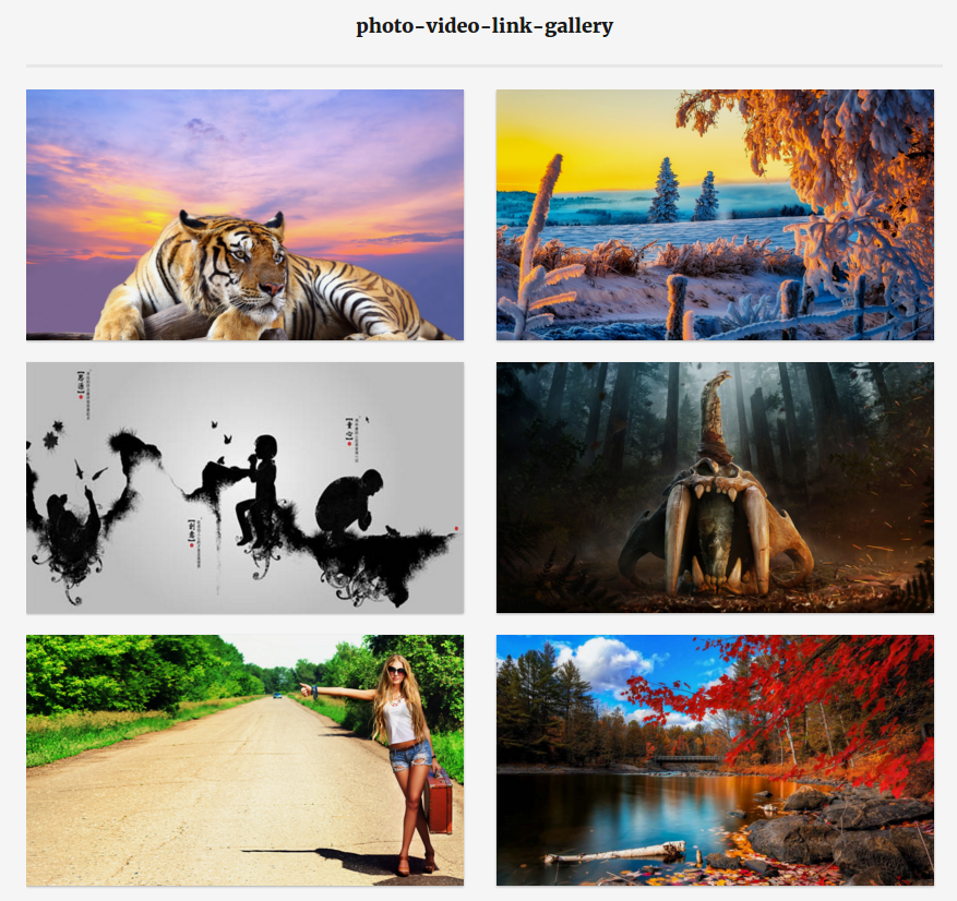 Gallery Preview