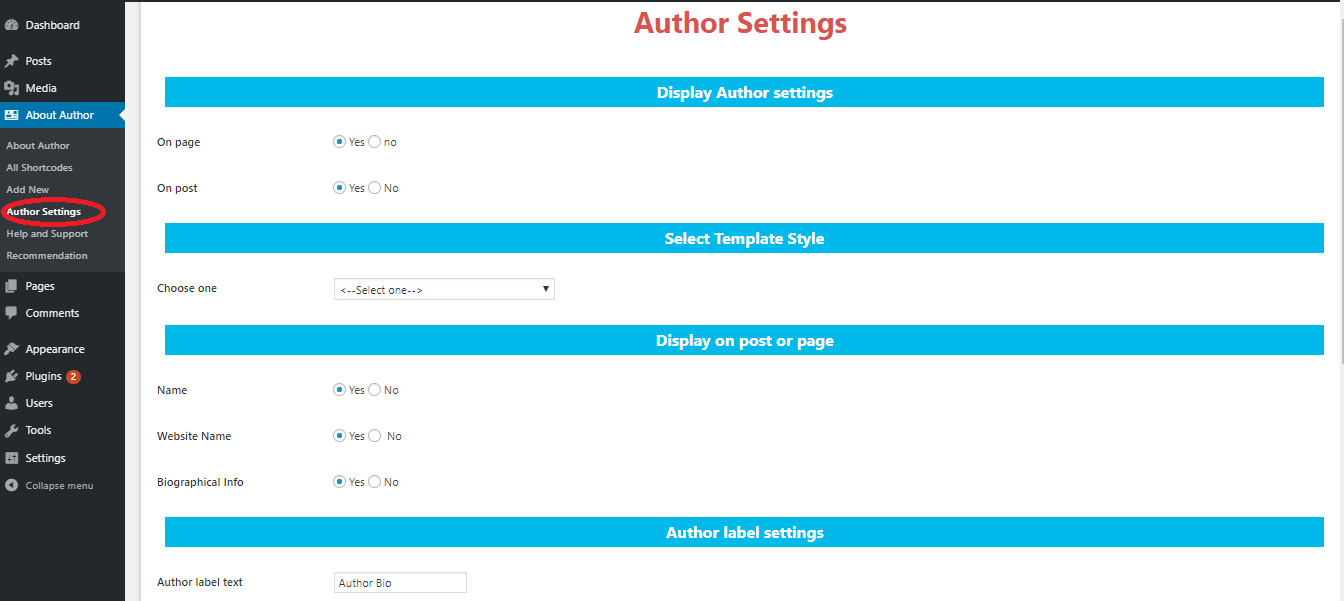 Author-Settings-On-Page-and-Post