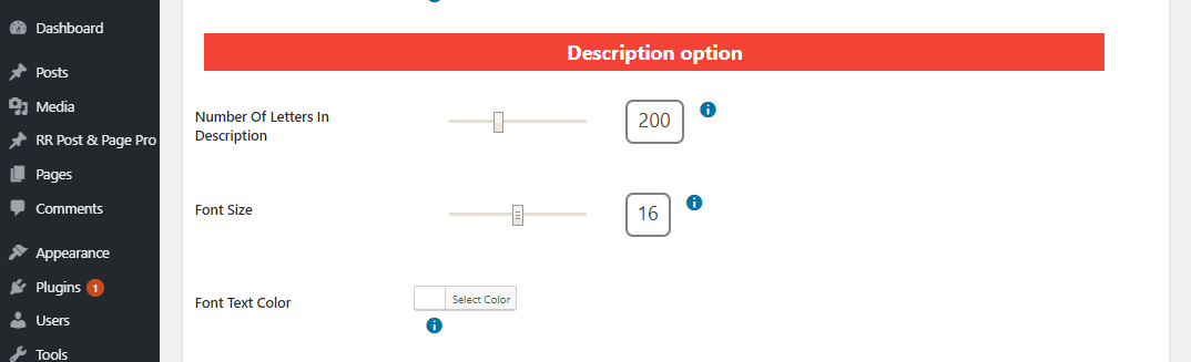 description-option-setting