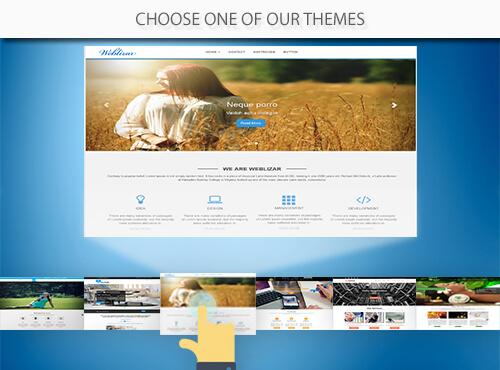 Choose Themes
