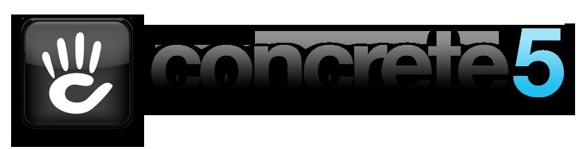 Concreate5 Logo