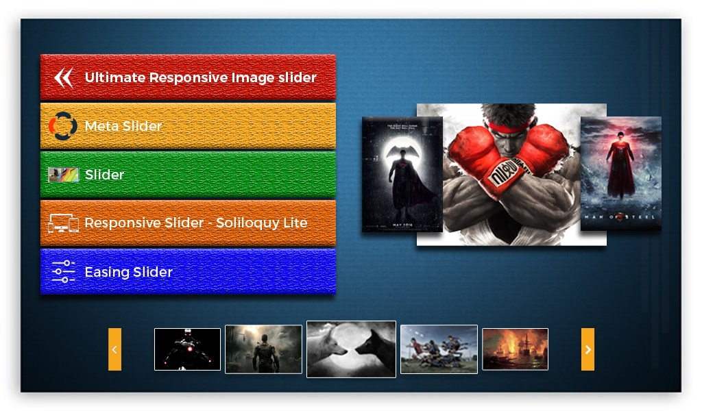 Top 5 Best Free WordPress Slider Plugins