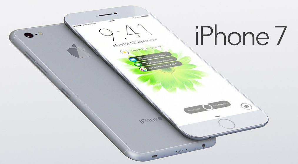iPhone 7 Full Features