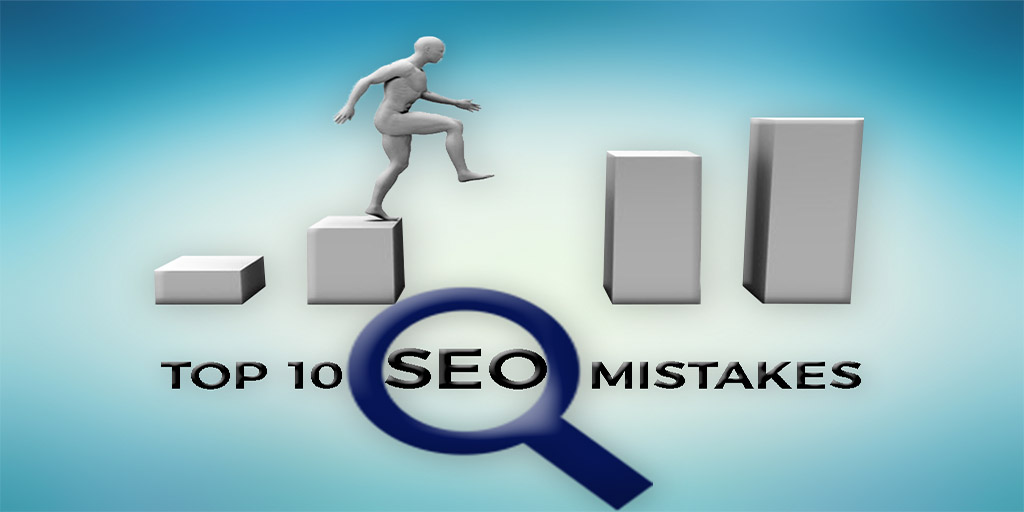 Top-10-SEO-Mistakes