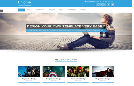 enigma-best-wordpress-theme-enigma