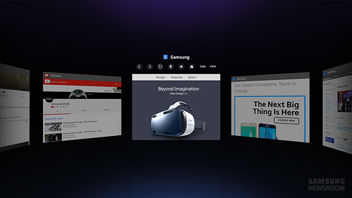G-VR3-Browser-by-samsung