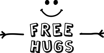 Image result for free hugs
