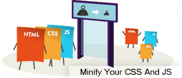 How To Minify CSS And JavaScript Of Your WordPress Website - Weblizar