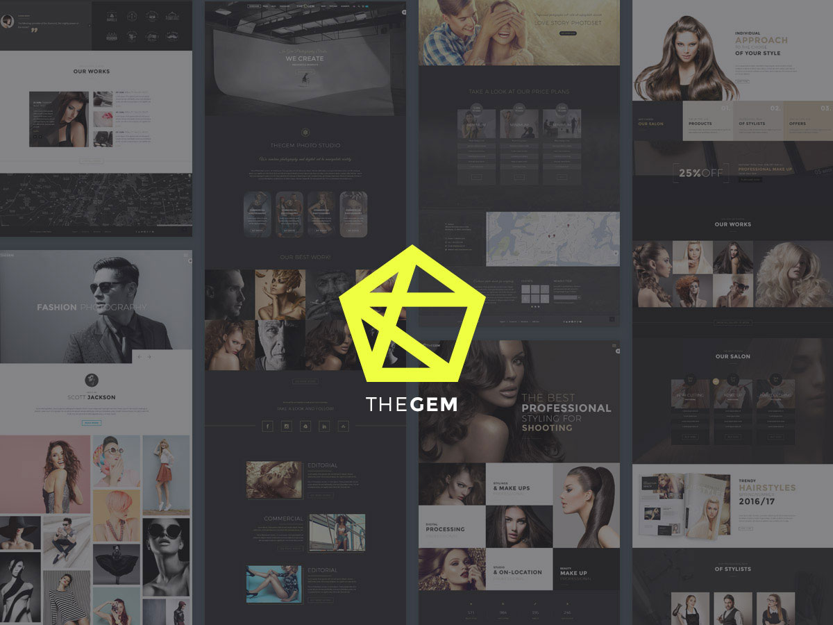 thegem-photography-wordpress-website-template