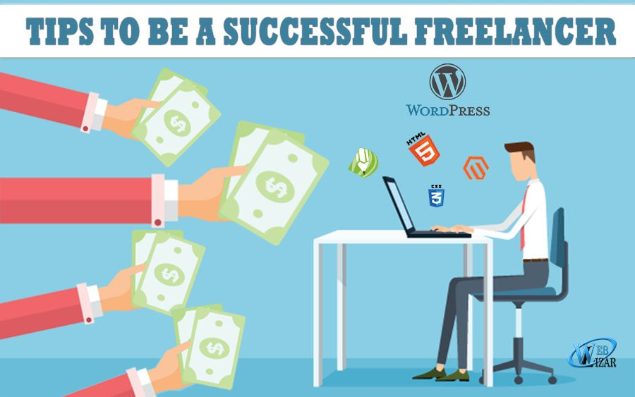 how to be a successful freelancer