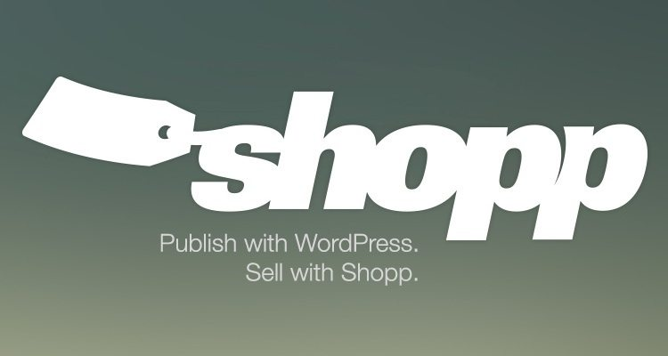 Top 10 Ecommerce Plugins for WordPress Shopp