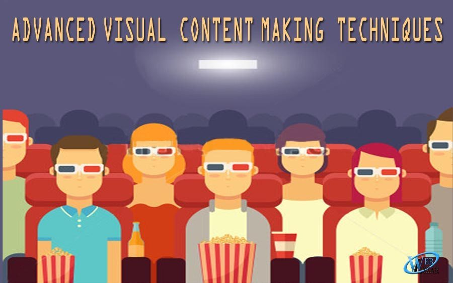 Advanced Visual Content Techniques