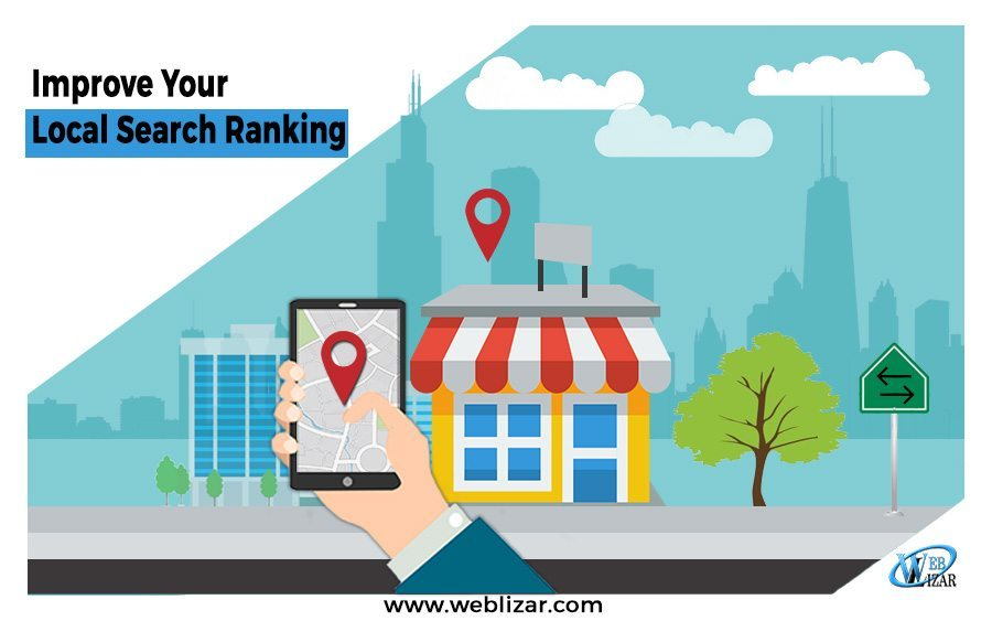 improve your local search ranking