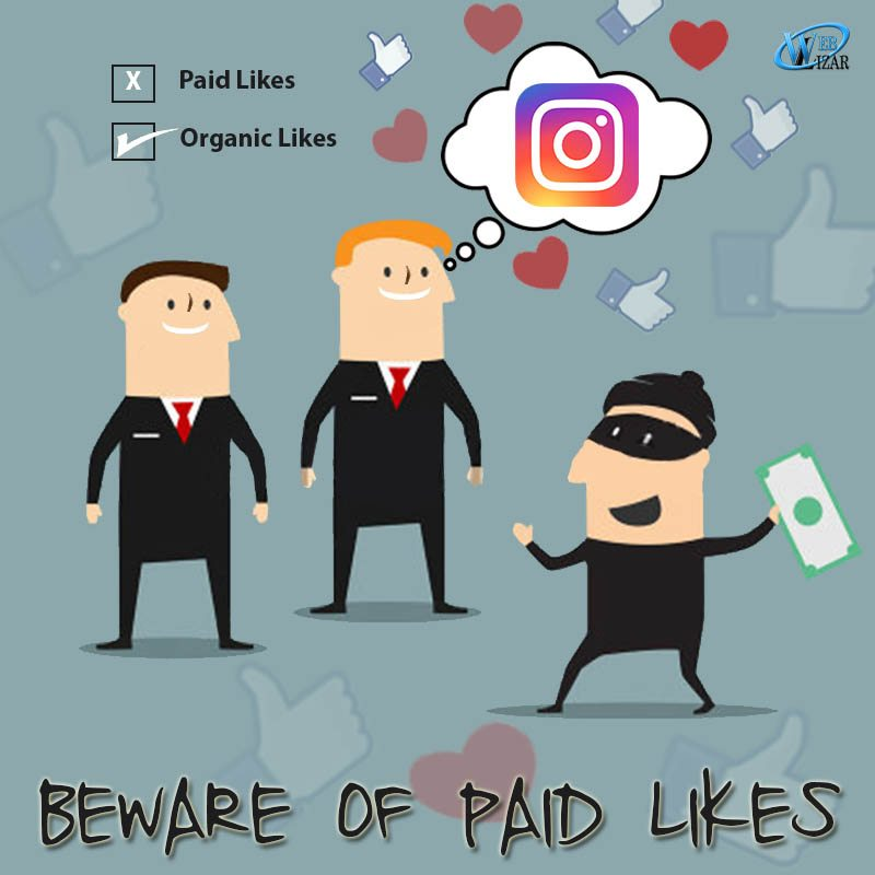 Are You Hunting for Real Instagram Likes? Avoid These Costly Mistakes